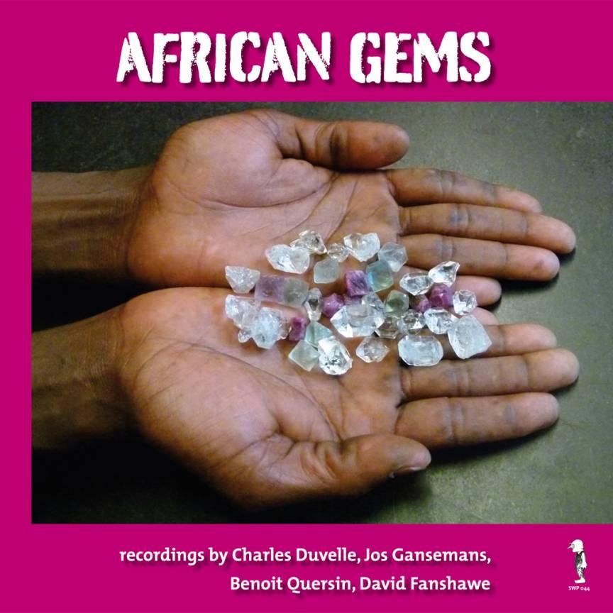 African Gems LP