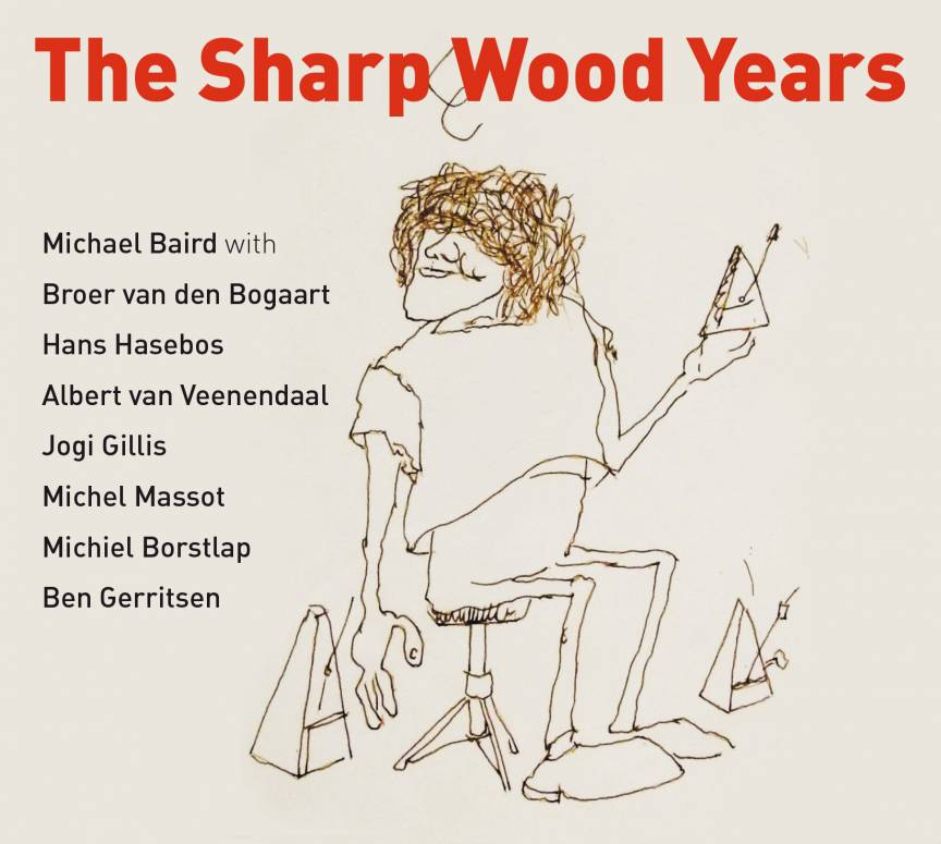 Latest reviews cd SWP 052 'The Sharp Wood Years'