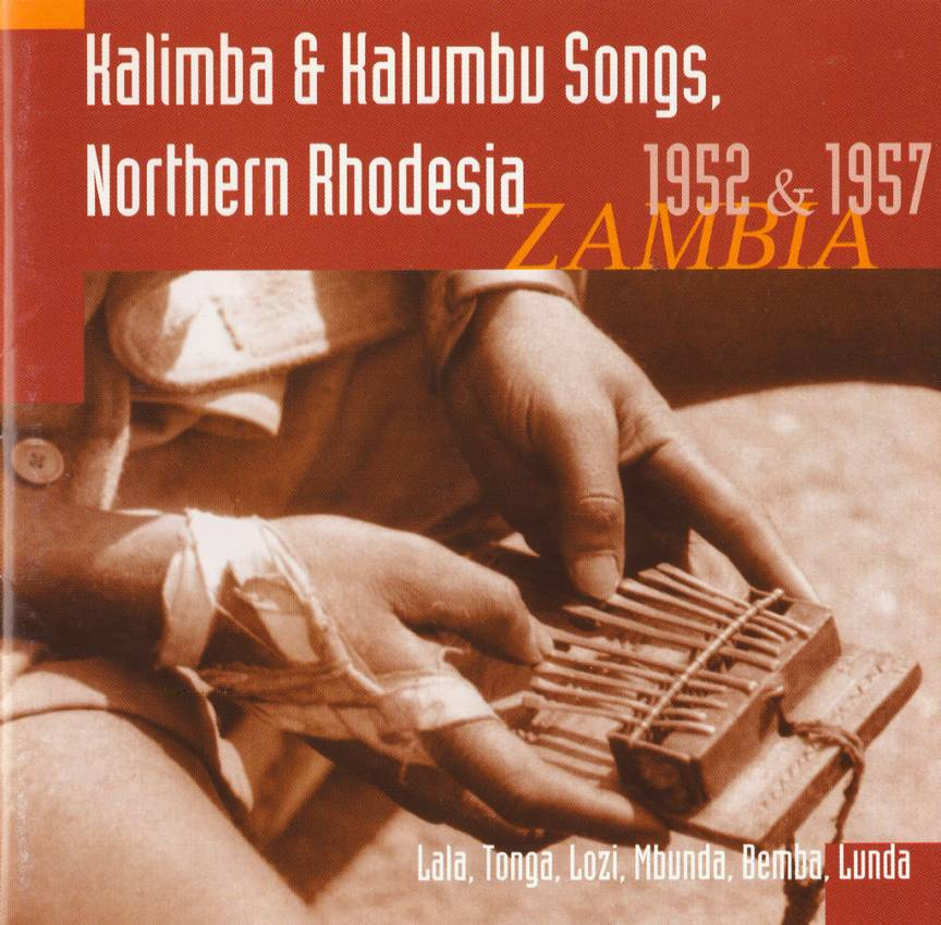 Kalimba & Kalumbu Songs