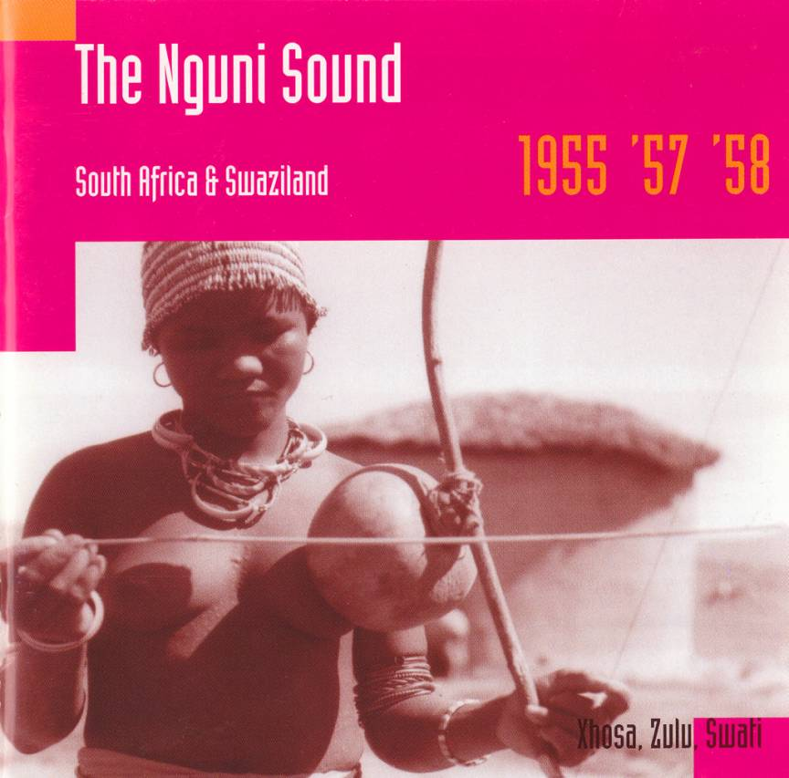 The Nguni Sound