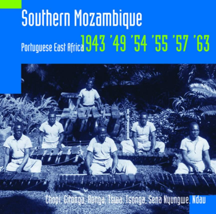 Southern Mozambique