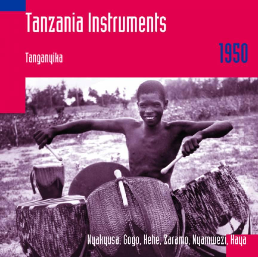 Tanzania Instruments