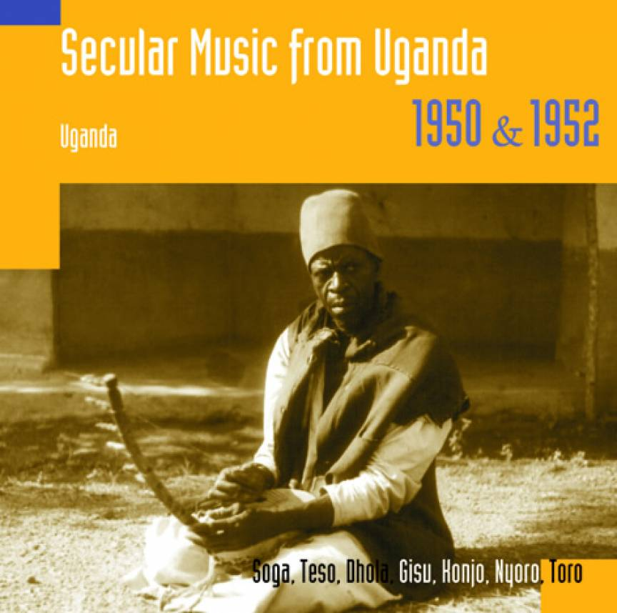 Secular Music from Uganda