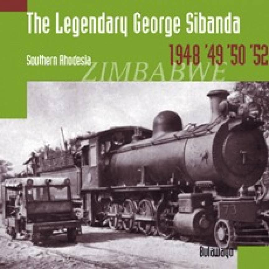 The Legendary George Sibanda