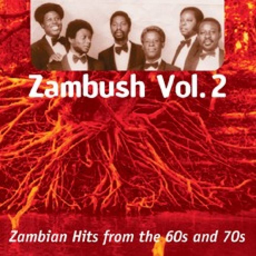 Zambush Vol. 2