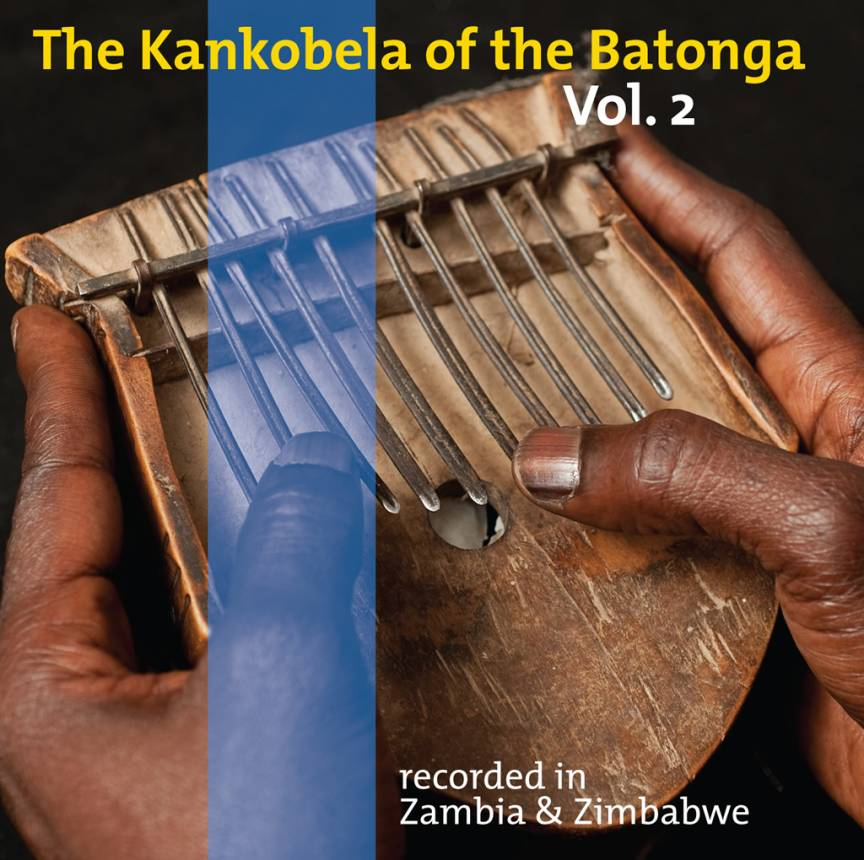 The Kankobela of the Batonga Vol. 2