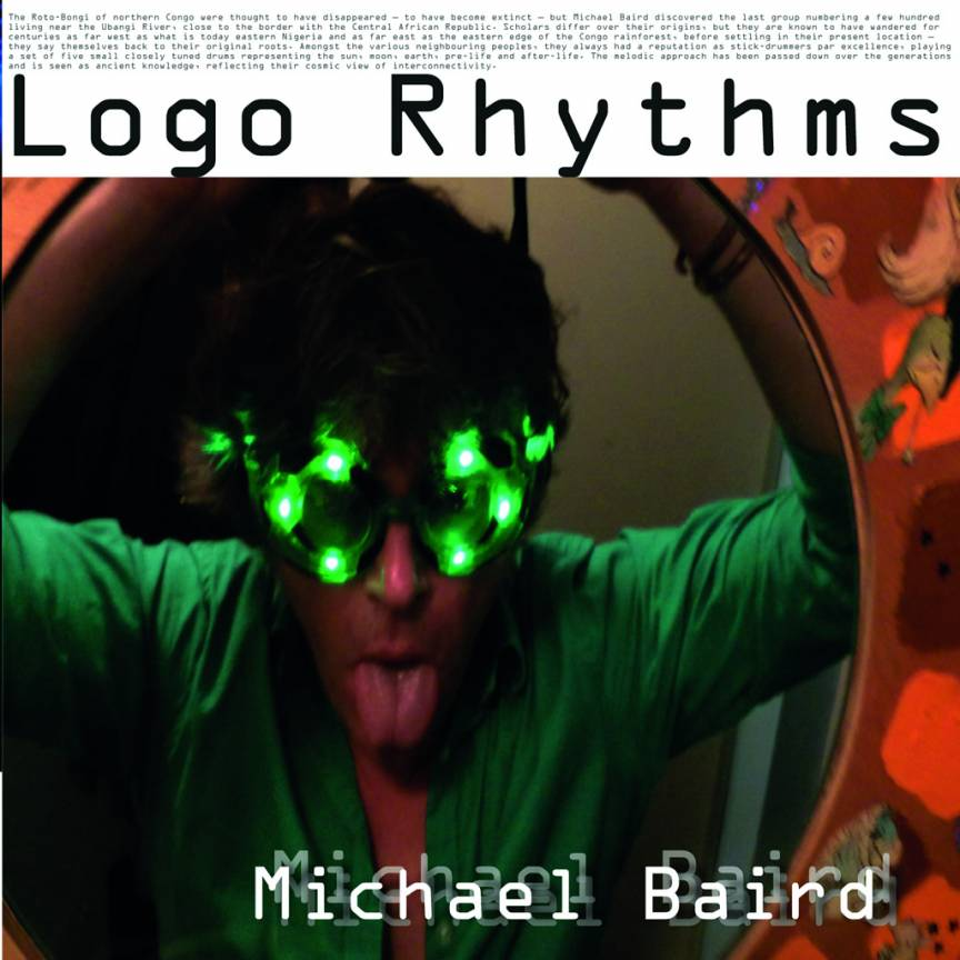 Logo Rhythms