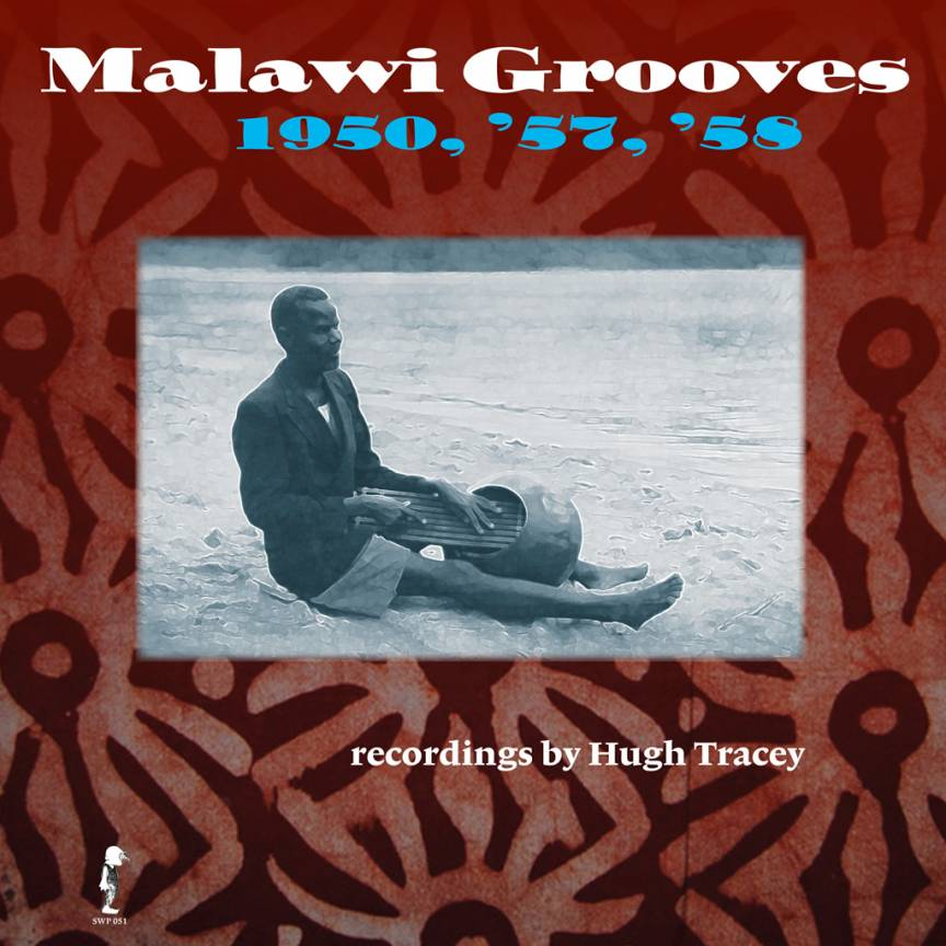 Malawi Grooves 1950, '57, '58   LP