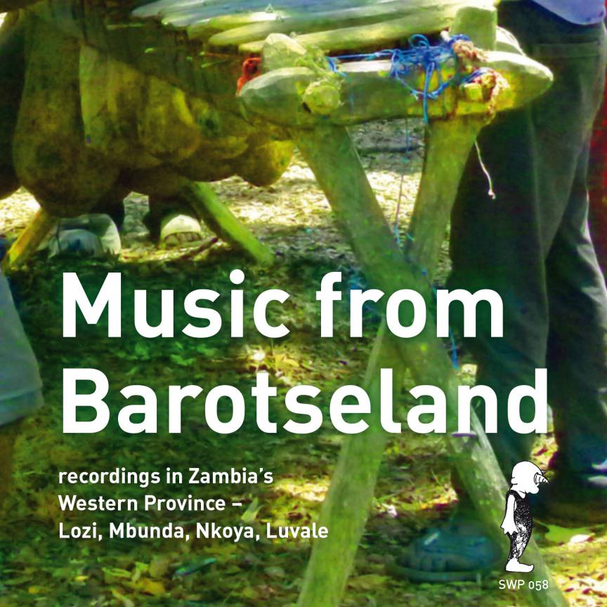 Music from Barotseland
